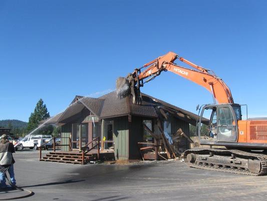 Slider hertz building demolition 008