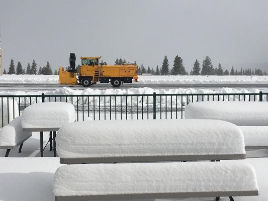 Slider snow 18