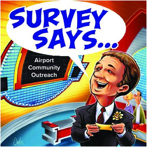 Large surveygraphic